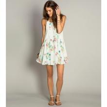 Sunshine Dress - Sale Winter White X Small by O'Neill