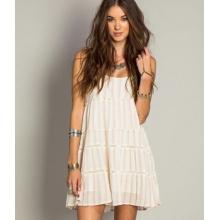 Dazy Dress - Women's-White-M by O'Neill