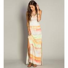 Kaya Maxi Dress - Sale Multi Colored Medium by O'Neill