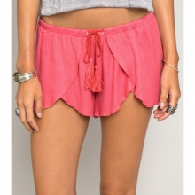 Womens Marla Shorts - Sale Rose X Small by O'Neill