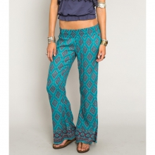 Womens Aconner Pants - Sale Teal X Small by O'Neill