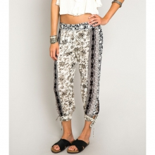 Womens Tucker Pants - New Black Large by O'Neill