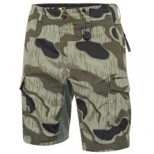 Traveler Hybrid Shorts - Men's: Camo, 30 by O'Neill