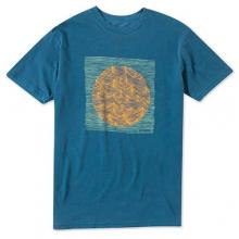 Trails Short Sleeve Tee - Men's: Dark Blue, Medium by O'Neill