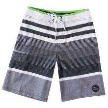 Lennox Boardshorts - Boy's: Charcoal, 22 by O'Neill