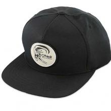 Sturdy Flexfit Hat: Black by O'Neill