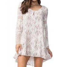 O'Neill Panama Dress - Women's-Winter White-M by O'Neill