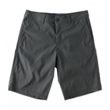 Mens Symmetry Too Hybrid Shorts - Closeout Steel Grey 36 by O'Neill