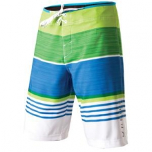 Heist Boardshorts Men's, Green, 36 by O'Neill