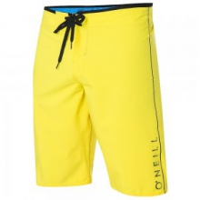 Santa Cruz Stretch Boardshorts, Lime, 34 by O'Neill
