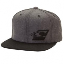 Team Hat Men's, Charcoal/Gray by O'Neill