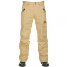 Construct Shell Pant Men's, Beige Lark, XL by O'Neill