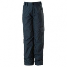 Volta Insulated Snowboard Pant Boys', Blue Wing Teal, 6X by O'Neill