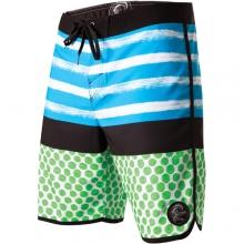 Parachutes Board Shorts - Men's: Green, 30 by O'Neill