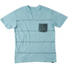 Swift Street Shirt - Men's: Light Blue, Medium by O'Neill
