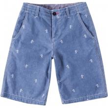 Voodoo Hybrid Shorts - Boy's: Blue, 22 by O'Neill