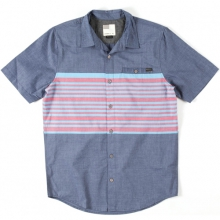 Reynolds Shirt - Men's: Blue, Medium by O'Neill