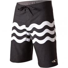 Jordy Freak Board Shorts - Men's: Black, 30 by O'Neill