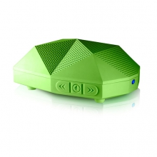 - Turtle Shell 2.0 - Bluetooth Speaker - Green in Oklahoma City, OK