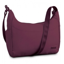 Citysafe 200 GII Shoulder Bag - Plum