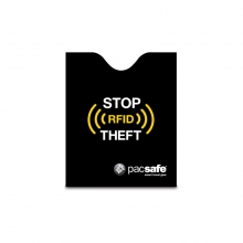 RFIDsleeve 50 Passport Protect - New Black in Solana Beach, CA