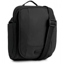 Metrosafe 200 GII Shoulder Bag - Black