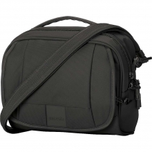 Metrosafe LS140 Anti-Theft Compact Shoulder Bag by Pacsafe