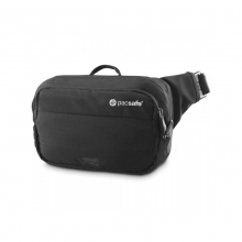 Venturesafe 100 GII Anti-Theft Hip Pack Black