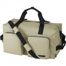 Instasafe Z600 Weekender Anti-Theft Duffel Bag