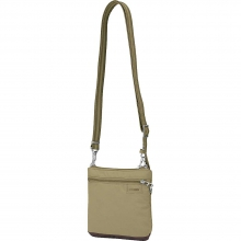 Citysafe LS50 Anti-Theft Cross Body Purse by Pacsafe