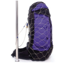 85L Backpack and Bag Protector by Pacsafe