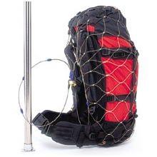 55L Backpack and Bag Protector