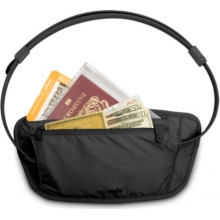 Pacsafe Coversafe 100 Secret Waist Wallet by Pacsafe