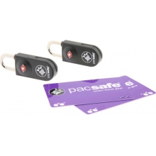 Pacsafe ProSafe 750 TSA Key-card Lock