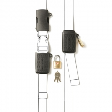 PacSafe Bucklesafe 100 Backpack Lock