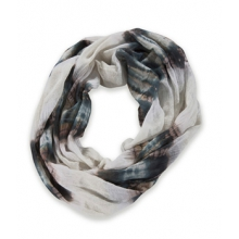 Designs Zara Infinity Scarf-Ivory-One Size in State College, PA