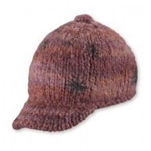 Karma Knit Brim Hat - Women's - Rhubarb in State College, PA
