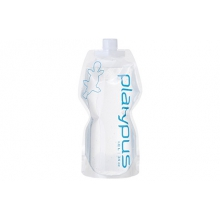 SoftBottle with Closure Cap by Platypus