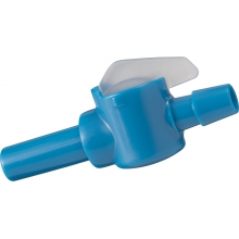 In-Line Shut-Off Valve