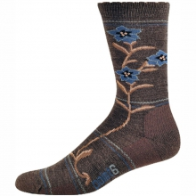 Enzian Light Weight 3/4 Crew Womens Sock by Point6