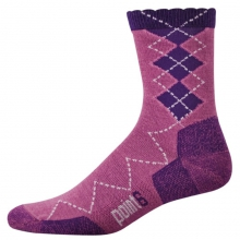 Lifestyle Freshman Extra Light Cushion 3/4 Crew Sock - Women's Lipstick Large in Logan, UT