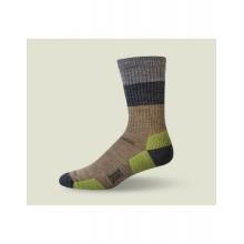 Block Stripe Sock by Point6
