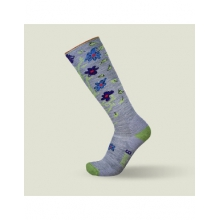 Floral Vine Sock by Point6