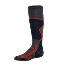 Kids Ski Sock Kids', Gray, L in Ellicottville, NY