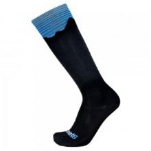 Mountain Magic Sock Men's, Black, L by Point6