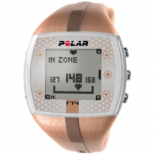 FT4 Women's Heart Rate Monitor by Polar