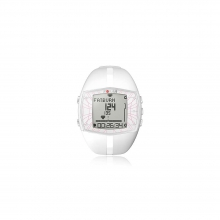 FT40F Women's Heart Rate Monitor by Polar
