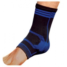 Pro-Tec Gel Force Ankle Support - Black In Size: Small in Fairbanks, AK