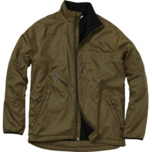 Quiksilver Mens Officer Jacket by Quiksilver