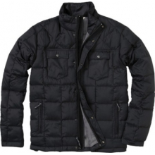 Quiksilver Mens Ghost Tree Jacket by Quiksilver